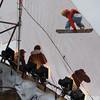 Snowboard WC<br /> Grenoble BA<br /> Victor Daviet FRA