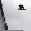 Snowboard WC<br /> Grenoble BA<br /> Simon Fossheim NOR