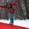 Snowboard WC<br /> Bardonecchia SBS<br /> Christian Haller SUI