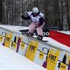 Snowboard WC<br /> Bardonecchia SBS<br /> Pia Meusburger AUT