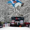 Snowboard WC<br /> Bardonecchia HP<br /> Aluan Ricciardi FRA