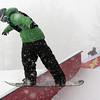 Snowboard WC<br /> Bardonecchia SBS<br /> Markku Koski FIN
