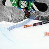 Snowboard WC<br /> Bardonecchia HP<br /> Mathieu Crepel FRA