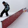 Snowboard WC<br /> Bardonecchia SBS<br /> Thomas Franc SUI