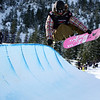 Snowboard WC<br /> Stonehamn HP<br /> Justin Lamoureux CAN