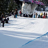 Snowboard WC<br /> Cypress HP<br /> Diane Rudge CAN