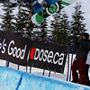 Snowboard WC<br /> Cypress HP<br /> Mathieu Crepel FRA