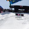Snowboard WC<br /> La Molina HP<br /> Daniel Kass USA