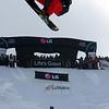 Snowboard WC<br /> La Molina HP<br /> Roger Kleivdal NOR