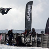 Snowboard WC<br /> La Molina HP<br /> Zachary Black USA