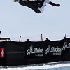 Snowboard WC<br /> La Molina HP<br /> Rolf Feldmann SUI