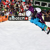 Snowboard WC<br /> La Molina HP<br /> Ellery Hollingsworth USA