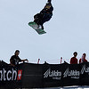 Snowboard WC<br /> La Molina HP<br /> Scott Lago USA