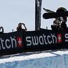 Snowboard WC<br /> La Molina HP<br /> Ruben Verges ESP