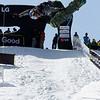 Snowboard WC<br /> La Molina HP<br /> Martin Cernik  CZE