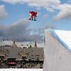 Chris Soerman SWE<br /> © FIS-Oliver Kraus <br /> Barcelona bigair