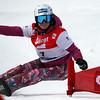 Amelie Kober (GER) competes in a qualifer run © FIS/Oliver Kraus
