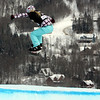 Kadri Phila (EST) in qualifier © FIS/Oliver Kraus