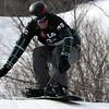 Alex Deibold (USA) in qualifier © FIS/Oliver Kraus