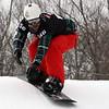 Nick Baumgartner (USA) in qualifier © FIS/Oliver Kraus