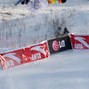 Xuetong Cai (CHN) competes in the HP WC qualifier © FIS/Oliver Kraus