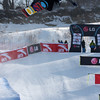 Dechao XU (CHN) competes in the HP WC qualifier © FIS/Oliver Kraus