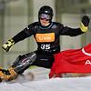 Qualifying Runs at SnowWorld Landgraaf, Holland - Valeriya Tsoy (KAZ) © FIS/Oliver Kraus