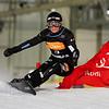 Qualifying Runs at SnowWorld Landgraaf, Holland - Nicolien Sauerbreij (NED) © FIS/Oliver Kraus