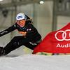 Qualifying Runs at SnowWorld Landgraaf, Holland - Amelie Kober (GER) © FIS/Oliver Kraus