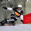 Qualifying Runs at SnowWorld Landgraaf, Holland - Annamari Chundak (UKR) © FIS/Oliver Kraus