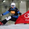 Qualifying Runs at SnowWorld Landgraaf, Holland - Yvonne Schütz (SUI) © FIS/Oliver Kraus