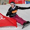 Qualifying Runs at SnowWorld Landgraaf, Holland - Selina Jörg (GER) © FIS/Oliver Kraus