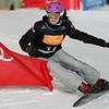 Qualifying Runs at SnowWorld Landgraaf, Holland - Alena Zavarzina (RUS) © FIS/Oliver Kraus