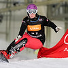 Qualifying Runs at SnowWorld Landgraaf, Holland - Madeline Wiencke (USA) © FIS/Oliver Kraus