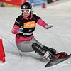 Qualifying Runs at SnowWorld Landgraaf, Holland - Ekaterina Tudegesheva (RUS) © FIS/Oliver Kraus