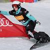Qualifying Runs at SnowWorld Landgraaf, Holland - Ladina Jenny (SUI) © FIS/Oliver Kraus
