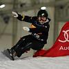 Qualifying Runs at SnowWorld Landgraaf, Holland - Gloria Kotnik (SLO) © FIS/Oliver Kraus
