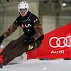 Qualifying Runs at SnowWorld Landgraaf, Holland - Rok Flander (SLO) © FIS/Oliver Kraus