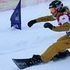 PSL World Cup Bad Gastein - Qualifiers - Amelie Kober (GER) © FIS/Oliver Kraus