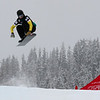 SBX Qualifiers Telluride, CO - Cameron Bolton (AUS) © Oliver Kraus