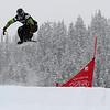 SBX Qualifiers Telluride, CO - Bryan Taylor (AUS) © Oliver Kraus
