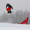 SBX Qualifiers Telluride, CO - Maximilian Stark (GER) © Oliver Kraus