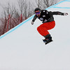 SBX World Cup Blue Mountain, CAN - Qualifiers - David Speiser (GER) © FIS/Oliver Kraus