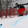 SBX World Cup Blue Mountain, CAN - Qualifiers - Nick Baumgartner (USA) © FIS/Oliver Kraus