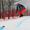 SBX World Cup Blue Mountain, CAN - Qualifiers - Maximilian Stark (GER) © FIS/Oliver Kraus