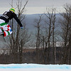 SBX World Cup Blue Mountain, CAN - Qualifiers - Emanuel Perathoner (ITA) © FIS/Oliver Kraus