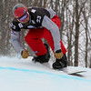 SBX World Cup Blue Mountain, CAN - Qualifiers - Alex Tuttle (USA) © FIS/Oliver Kraus