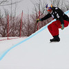SBX World Cup Blue Mountain, CAN - Qualifiers - Alex Pullin (AUS) © FIS/Oliver Kraus