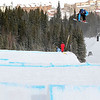 Slopestyle World Cup Copper Mtn - Roope Tonteri (FIN) © FIS/Oliver Kraus