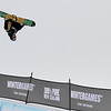 FIS Snowboard Halfpipe World Cup - Qualifiers - Men - Staale Sandbech (NOR) © FIS/Oliver Kraus